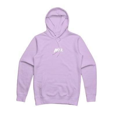 Polaris Landscape Hoodie (Lavender)