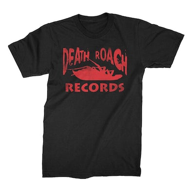 Papa Roach Death Roach T-shirt (Black)