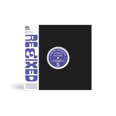 "Ausecuma Beats Keleh (River Yarra's Situationist Rework) 12"" EP (Vinyl)"