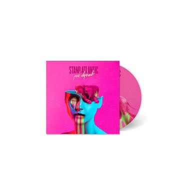 Pink Elephant CD