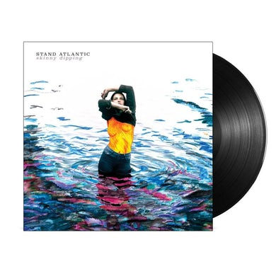 Stand Atlantic Skinny Dipping LP (Black) (Vinyl)