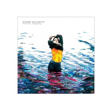Stand Atlantic Skinny Dipping CD