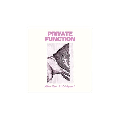 Private Function Whose Line Is it Anyway? CD