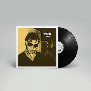Spoon Telephono LP (Black) (Vinyl)