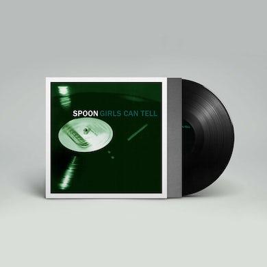 Spoon Girls Can Tell LP (Black) (Vinyl)
