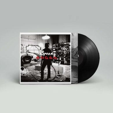 Spoon Ga Ga Ga Ga Ga LP (Vinyl)