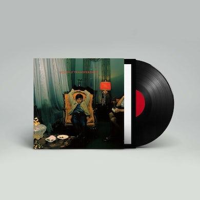 Transference LP (Black) (Vinyl)