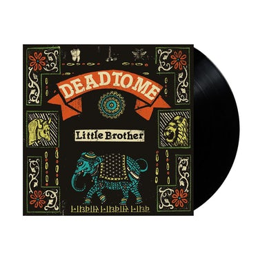 Dead To Me Little Brother EP (Black Vinyl)