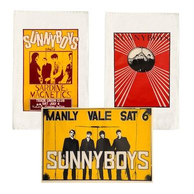 Sunnyboys Tea Towel Bundle
