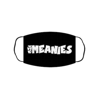 Meanies Logo Face Mask (Black)