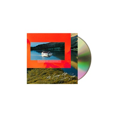 Future Islands As Long As You Are CD (Vinyl)