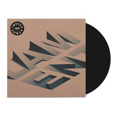 Lament LP (Black) (Vinyl)