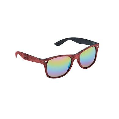 I Prevail Trauma Logo Sunglasses