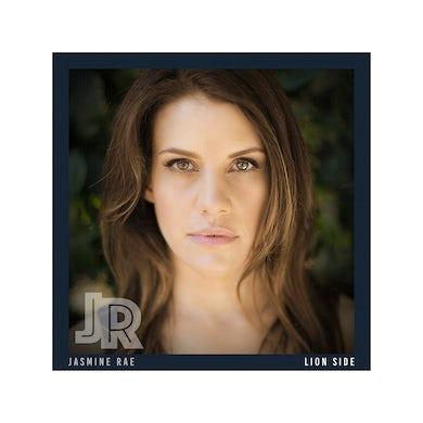 Jasmine Rae Lionside CD