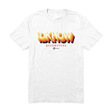 I DONT KNOW HOW BUT THEY FOUND ME 3D T-Shirt (White)
