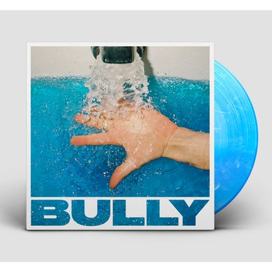 Bully Sugaregg LP (Blue/White) (Vinyl)
