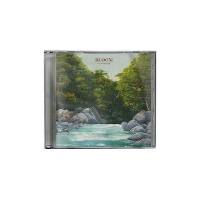 Bloom In Passing CD