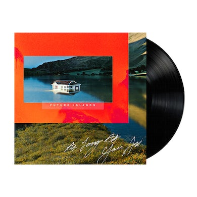 Future Islands As Long As You Are LP (Black) (Vinyl)