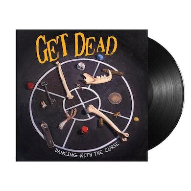 Get Dead Dancing with the Curse LP (Black) (Vinyl)
