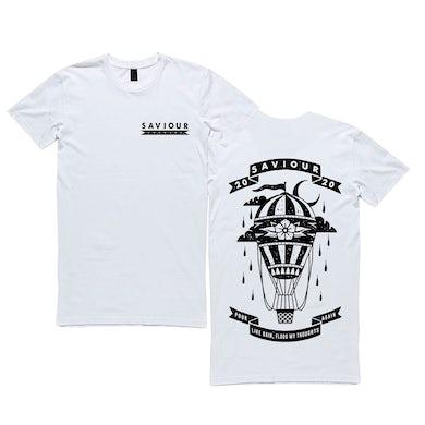 Saviour Enemies T-Shirt (White)