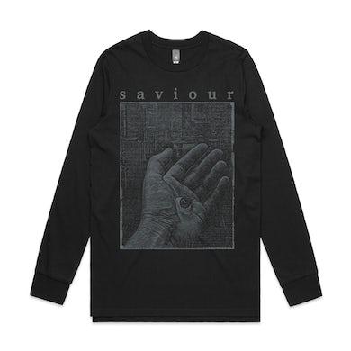 Saviour Crying Hand Longsleeve (Black)