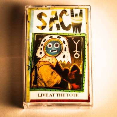 Live at The Tote Cassette