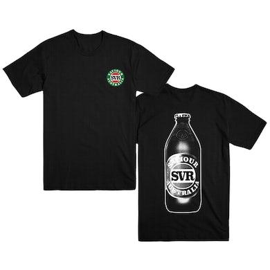 Saviour VB T-Shirt (Black)