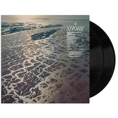 Fleet Foxes Shore 2LP (180g Black) (Vinyl)