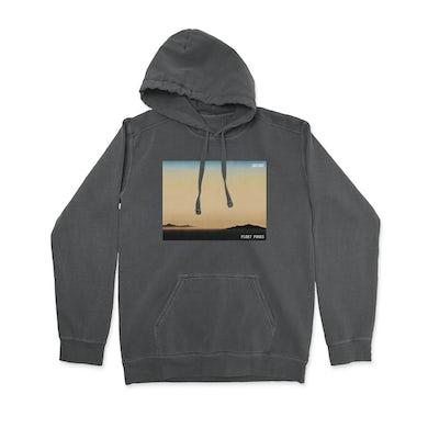 Shore Hoodie (Pigment Black)