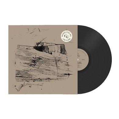 Oil in the Mangroves LP (Vinyl)