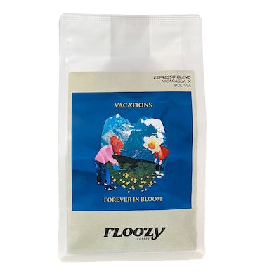 Vacations x Floozy Coffee (Limited Edition)