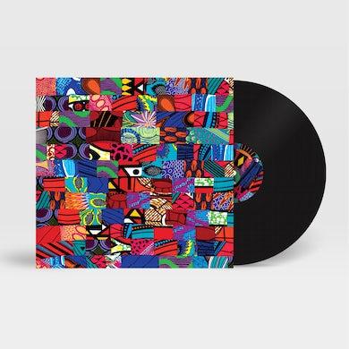 Ausecuma Beats LP Vinyl