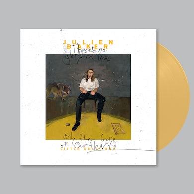 Julien Baker Little Oblivions LP (Golden Yellow Vinyl)