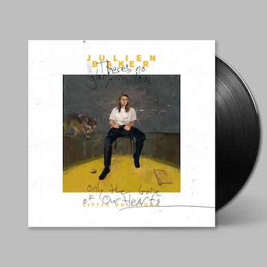 Julien Baker Little Oblivions LP (Black Vinyl)