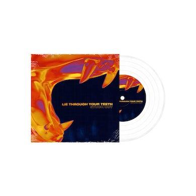 """Lie Through Your Teeth 7"""" (Vinyl)"""