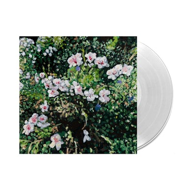 Don't Ask Yourself Why LP (Clear) (Vinyl)