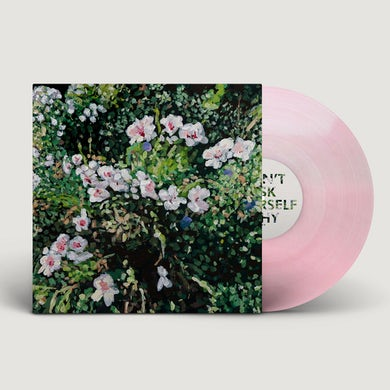 Don't Ask Yourself Why LP (Translucent Pink) (Vinyl)