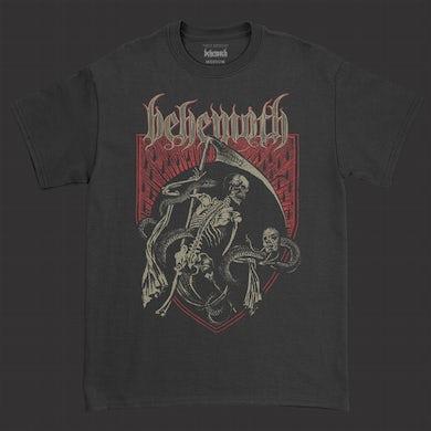 Behemoth Death Entity T-Shirt (Black)