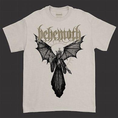 Angel Of Death T-Shirt (Natural)