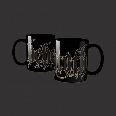Behemoth Logo Coffee Mug