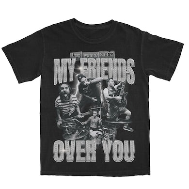 New Found Glory Blingy Tee (Black)