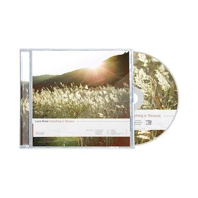 Luca Brasi Everything Is Tenuous CD