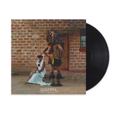 The Return 2LP (Black) (Vinyl)