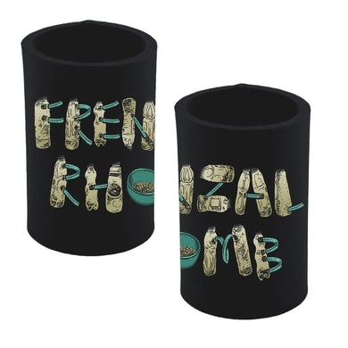 Frenzal Rhomb Cones Stubby Holder