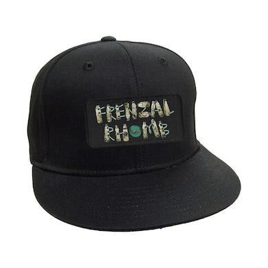 Frenzal Rhomb Cones Snapback Hat