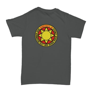 SOH 2020 T-shirt (Charcoal)