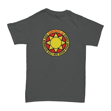 Sunnyboys SOH 2020 T-shirt (Charcoal)
