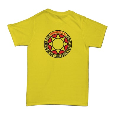 SOH 2020 T-shirt (Yellow)