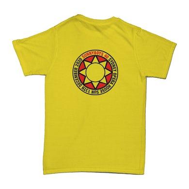 Sunnyboys SOH 2020 T-shirt (Yellow)