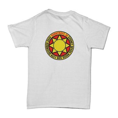 Sunnyboys SOH 2020 T-shirt (White)